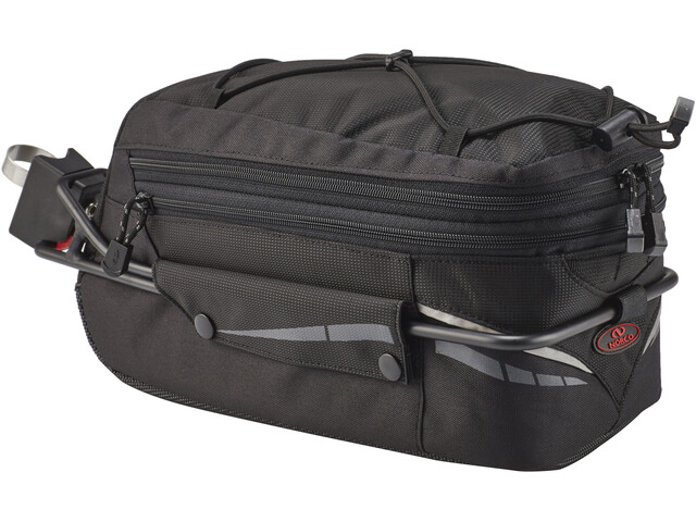 Norco Canmore Sac porte-bagages, black